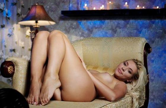 Exotic Lithuanian Women Aniya Feet Pictures 1 Of 22
