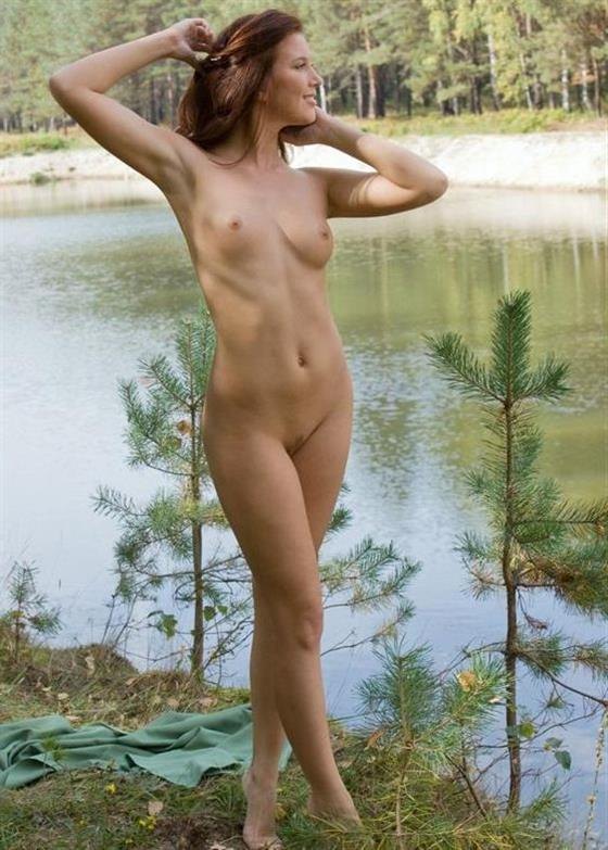 Fancy Hungarian Female Sanaa Seduction Photos 1 Of 10