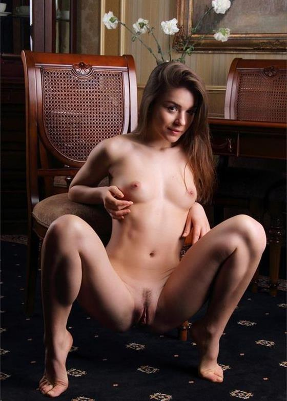 Acrobatic Romanian Model Stephany Big Tits 1 Of 9