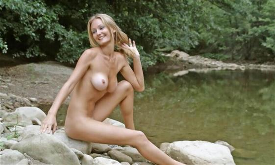 Mature Bulgarian Girl Miriam Saggy Tits Images 1 Of 15