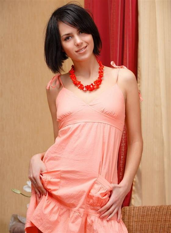 Slim Turkish Girl Kiley Small Tits Images 1 Of 26