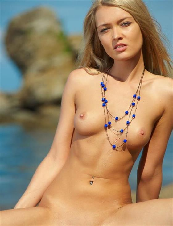 Great European Girl Stella Seduction Pics 1 Of 19
