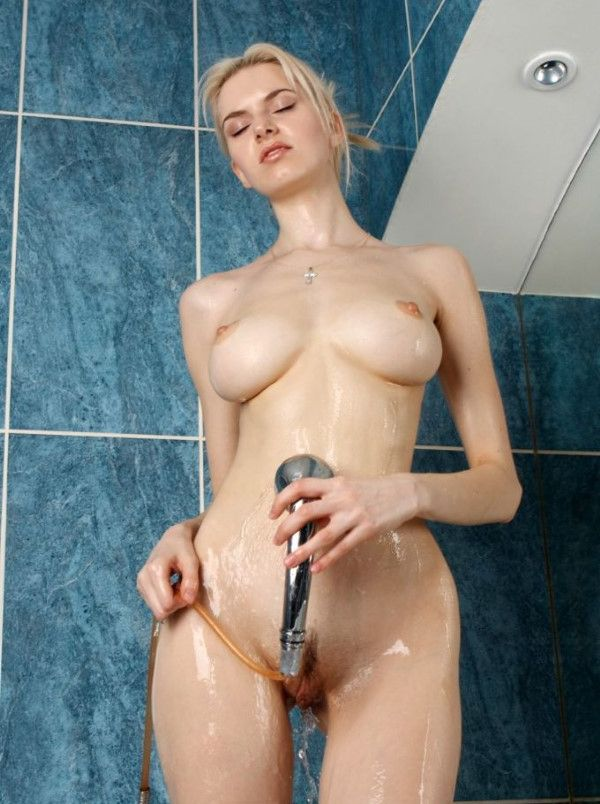 Nude British Female Rebekah Cowgirl Photos 1 Of 12