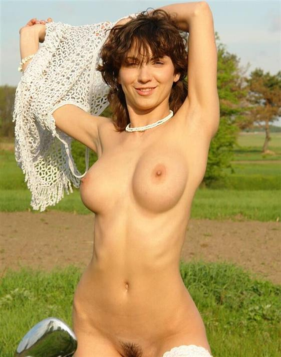 Naughty Slovenian Model Arabella Brunette Pics 1 Of 13