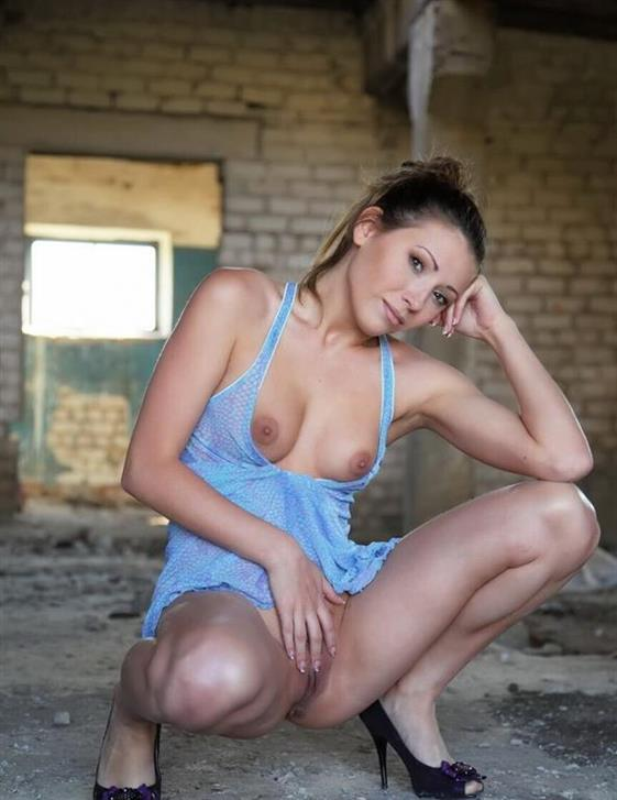 Classic Ukrainian Sweetheart Alani Small Tits Pictures 1 Of 16