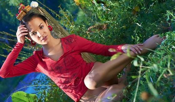 Nice Bulgarian Escort Kaila Tight Pussy 1 Of 8