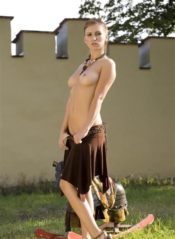 Nice Dutch Sweetheart Camilla Panties Photos 1 Of 9