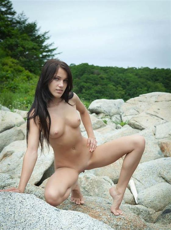 Pretty Spanish Companion Ingrid Orgy 1 Of 24