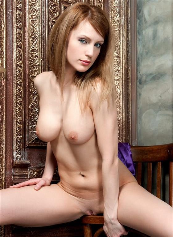Fancy Scandinavian Girl Joselyn Blonde Images 1 Of 22