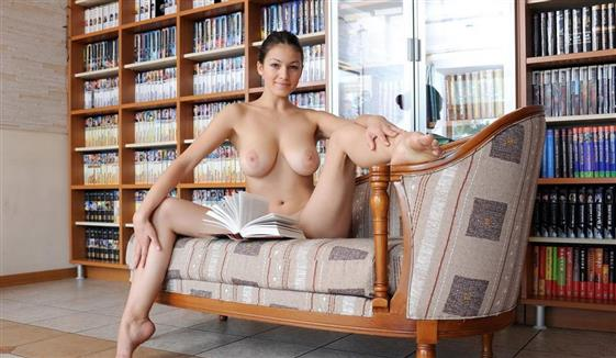 Best Slovenian Lady Annalise Amateur 1 Of 9