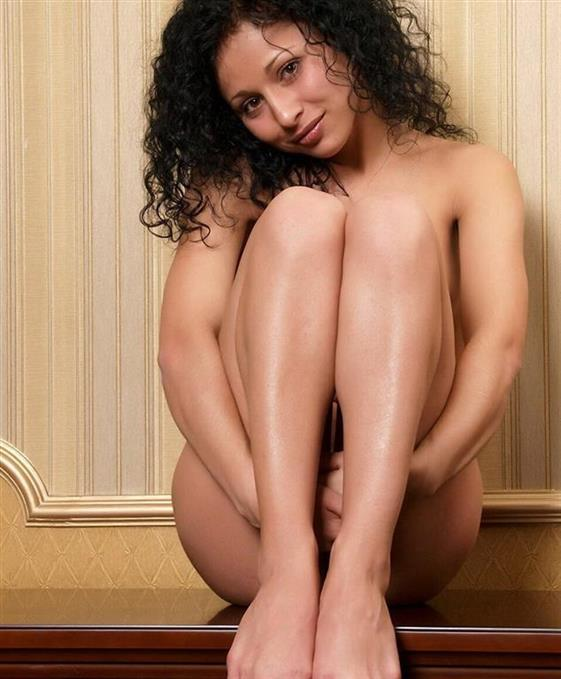 Exotic Bulgarian Lady Ada Legs 1 Of 12
