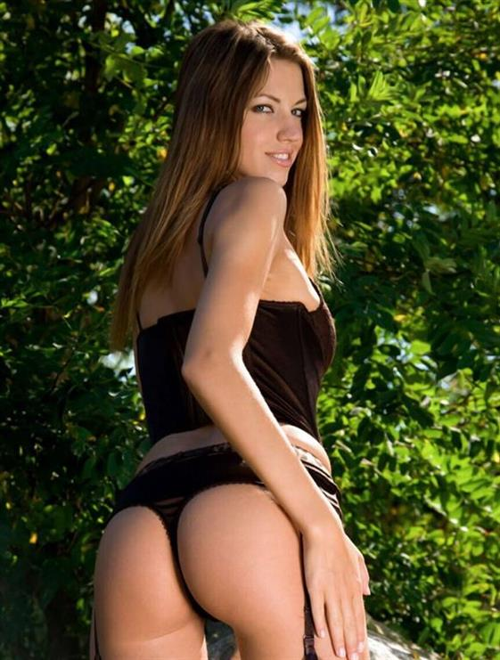 Posh Romanian Sweetheart Adrienne Legs Pics 1 Of 17