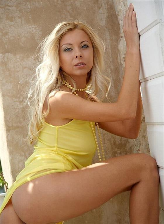 Spicy Estonian Escort Theresa Bikini Photos 1 Of 2