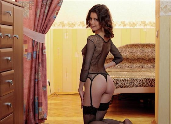 Slim Portuguese Women Juliet Seduction Images 1 Of 10