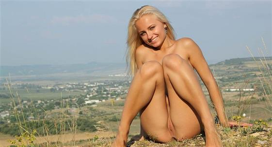 New Estonian Lady Tamara Masturbation 1 Of 29
