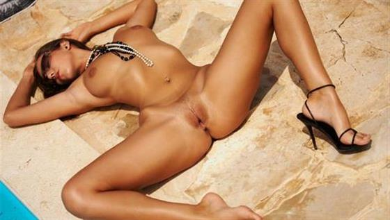 Great Hungarian Lady Kimora Seduction Photos 1 Of 22