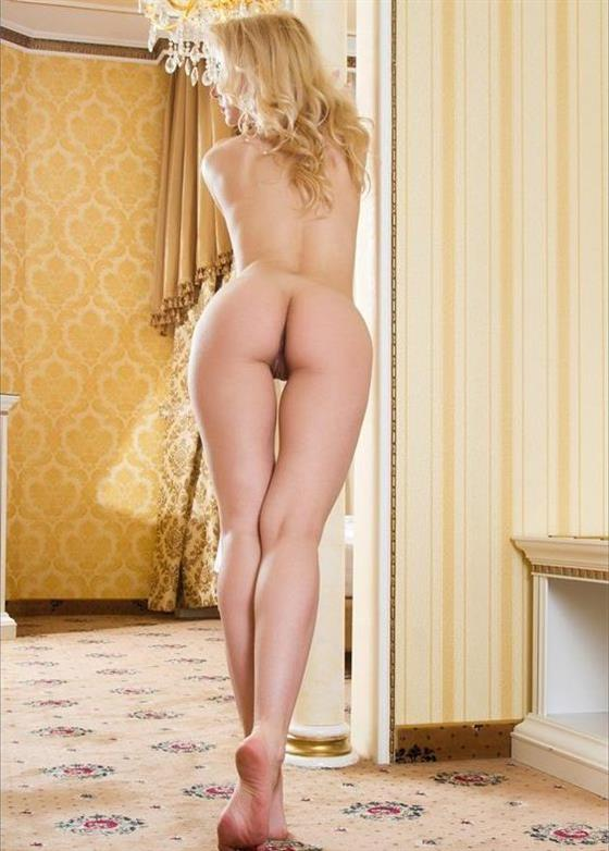 Pretty Hungarian Female Alyson Seduction Photos 1 Of 30