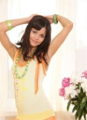 Pretty Czech Female Jacquelyn Hong Kong Escort Profile 1 Of 5
