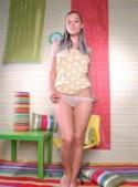 Pretty Slovakian Call Girl Valentina Bangkok Escort Profile 1 Of 15