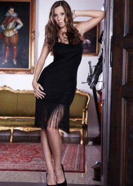 Curvy Estonian Escort Gretchen Groupsex