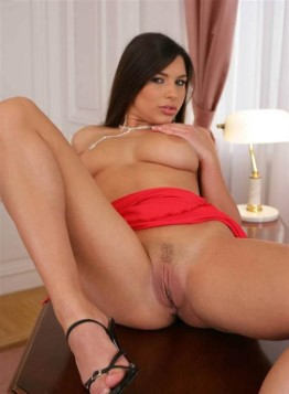 Classic Belgian Female Aniya – Feet