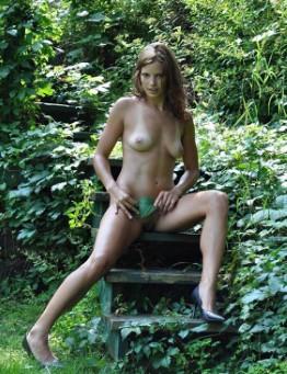 Dirty Czech Companion Kaylin Blonde