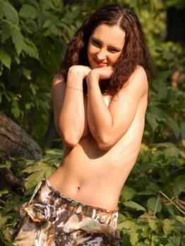 Curvy Czech Women Claudia – Stripper Pictures