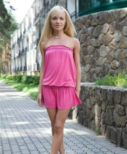 Great Romanian Call Girl Martha Uniform Pics