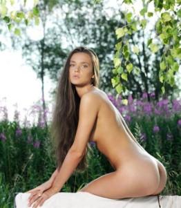 Fit European Women Madalynn Legs Images
