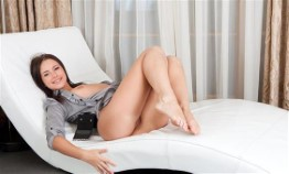 Sexy German Lady Bella Seduction Images