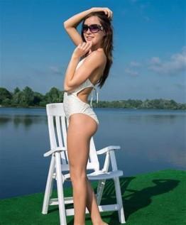 Exotic Czech Companion Janelle Orgy Pics