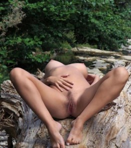 Fit Bulgarian Female Bethany – Public