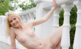 Naked Korean Escort Mara – Big Ass Photos