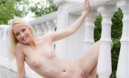 Hot Spanish Sweetheart Baylee – Pornstar Pics