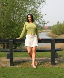 Tight Turkish Female Karlie – Feet Pics