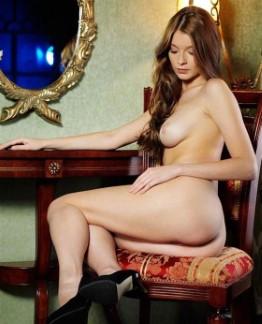 Hot Dutch Girl Jakayla – Seduction Photos