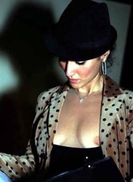 Classic Spanish Lady Michaela Cowgirl Photos