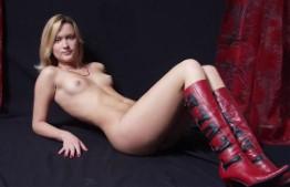 Sensual Romanian Escort Camryn – Saggy Tits Pics