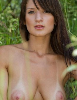 Exotic Hungarian Call Girl Keira – Close Up Images