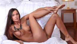 Beautiful Austrian Escort Irene – Feet Images