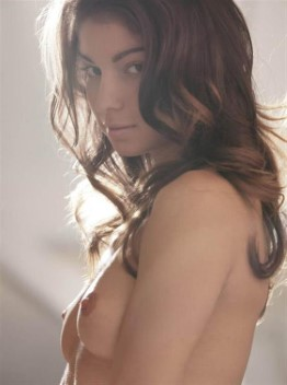 Young French Girl Kaelyn – Titjob Images
