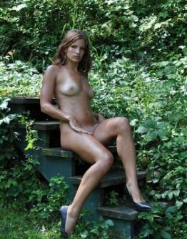 Skinny Belarusian Girl Haylee – Facesitting Pics