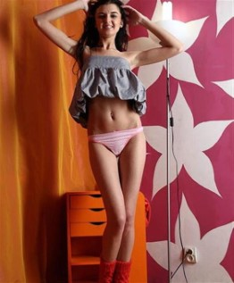 Nice Polish Escort Natalee – Facesitting