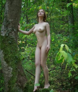 Wild Indian Companion Isabelle Nipples Photos