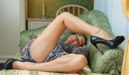 Beautiful Italian Female Yasmin – Fingering Images