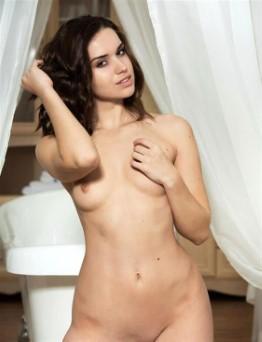 Exotic Filipino Girl Julianna – Brunette