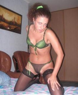 Hot Belarusian Call Girl Trinity – Bikini