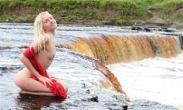 Playfully Latvian Girl Aspen Orgy Pics