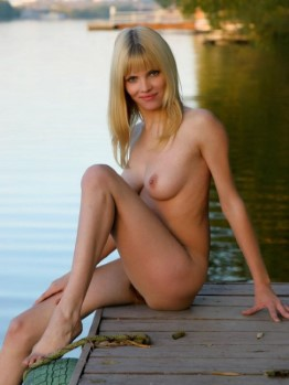 Fresh Czech Girl Anabella Anal Pictures