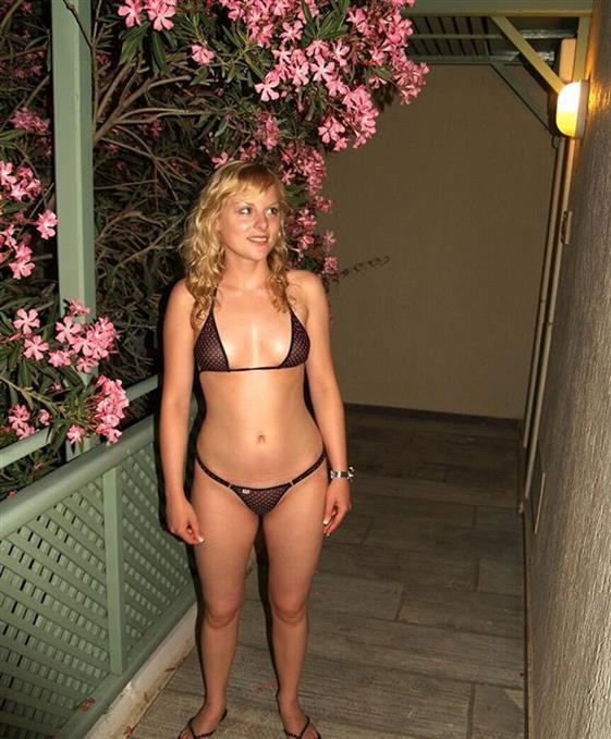 New British Dubai escort model Role playing - 9